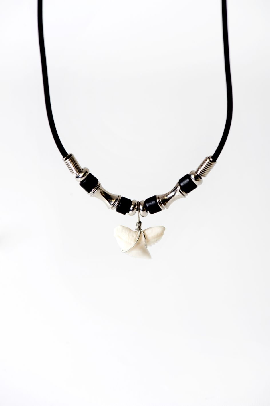 tiger shark tooth necklace shops of hawaii