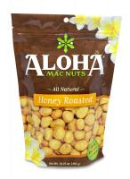 Aloha Mac Nuts - Honey Roasted