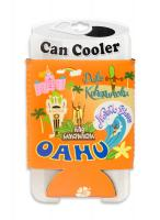 Oahu Can Cooler Holder