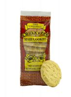 CookKwee's Macadamia Nut Cookies