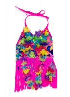 Kid's Hula Swim Set - One-Piece Swimsuit