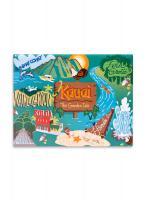 Kauai Magnet