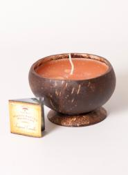 Coconut Candle - Passion Fruit Scent