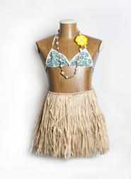 Hula Skirt for Kids