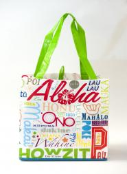 Aloha Hawaii Reusable Bag