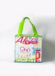 Aloha Hawaii Insulated Reusable Bag