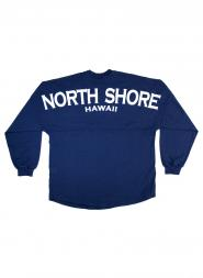 North Shore Spirit Jersey Back