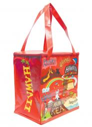 Big Island Insulated Reusable Bag