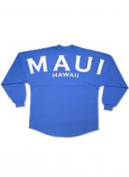 Maui Spirit Jersey - Blue Moon