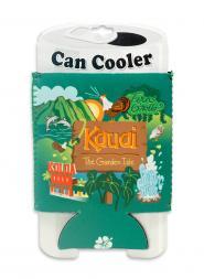 Kauai Can Cooler Holder