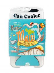 Maui Can Cooler Holder