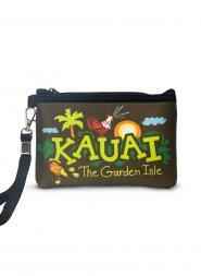 Kauai Coin Purse