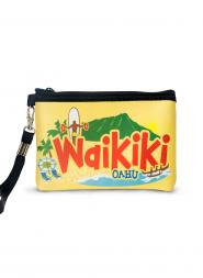 Oahu Coin Purse