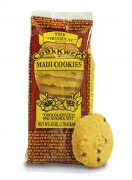 CookKwee's Chocolate Chip Macadamia Nut