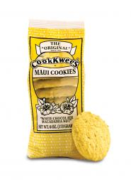 CookKwee's Maui Cookies - White Chocolate Macadamia Nut