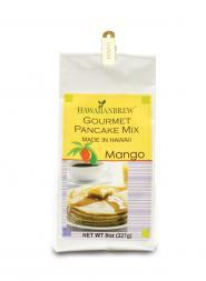 Hawaiian Brew Gourmet Pancake Mix - Mango