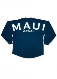 Maui Spirit Jersey Back