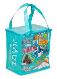 Maui Insulated Reusable Bag