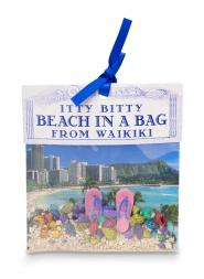 Itty Bitty Beach in a Bag