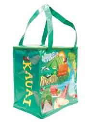 Kauai Insulated Reusable Bag