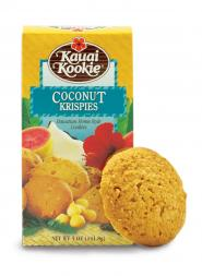Kauai Kookie Coconut Krispies
