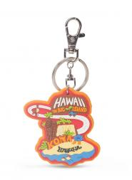 Big Island Key Chain