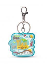 Maui Key Chain