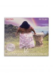 "Facing Future CD by Israel ""IZ"" Kamakawiwo'ole"