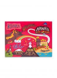 Big Island Magnet