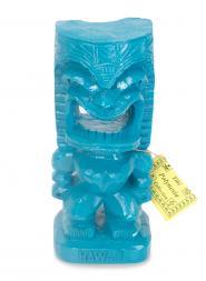 Turquoise Love Tiki