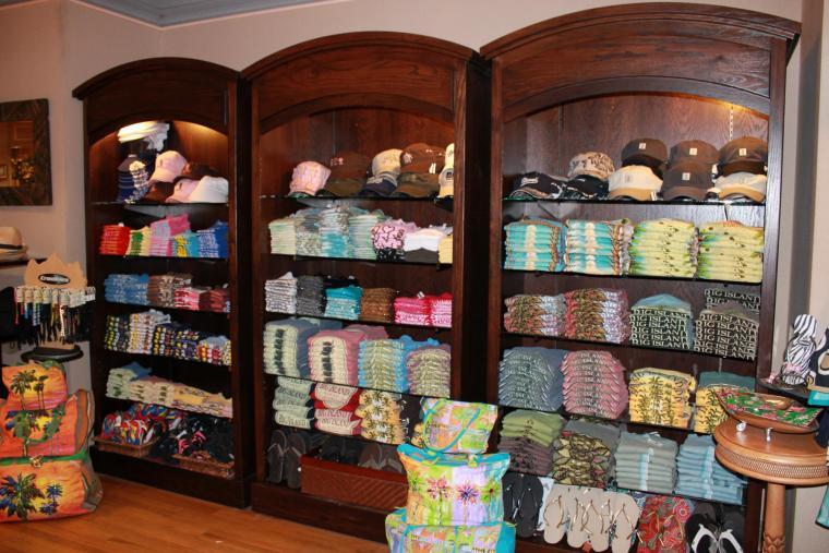 Best Gift Stores In Big Island Hawaii